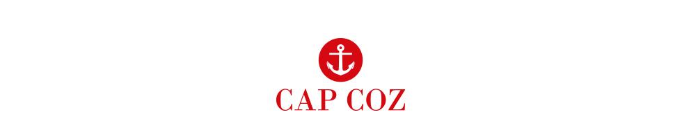 CAP COZ, bracelets nautiques en Argent