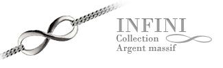 Collection INFINI :: nouveaux modèles