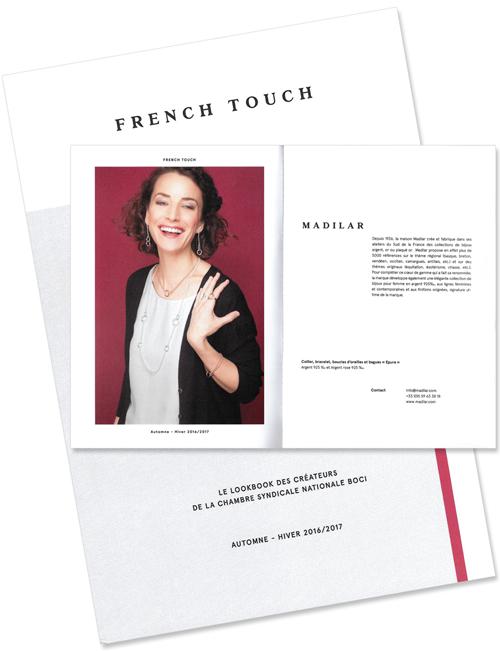 Bijoux Madilar, la French touch... Créateur de bijoux Français