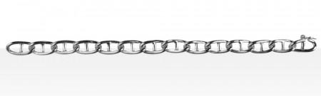 Bracelet Argent MANILLE PM