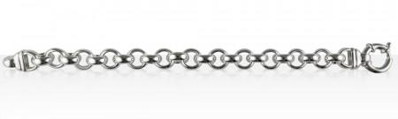 Bracelet Argent JASERON 11
