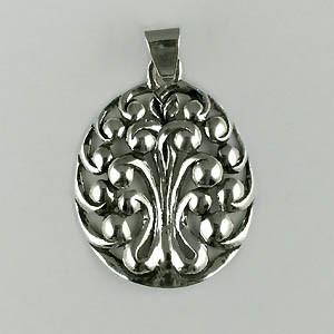Médaille Argent ARKIKAKOA