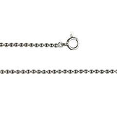 Bracelet Argent BOULES 2