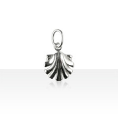 "Pendentif Argent ""COMPOSTELLE"" EVIDEE PM"
