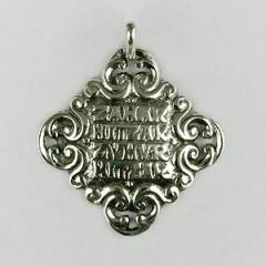 Médaille Argent PAROLES VIEILLES