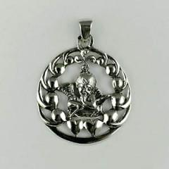 Médaille Argent AMOUR CUPIDON