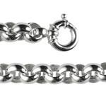 Bracelet Argent ROLO MASS GM