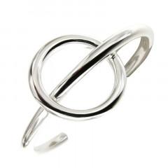 Bracelet Argent PHI - Jonc FR50