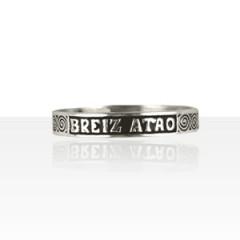 Alliance Argent Breitz Atao SPIRALE