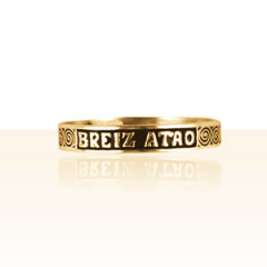 Alliance Or Breitz Atao SPIRALE