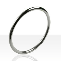 Bracelet JONC Argent massif FR45-063