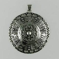 Médaille Argent 7 PROVINCES PLEINE PM